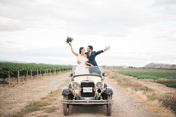 Reportajes de boda: ceremonia y banquete